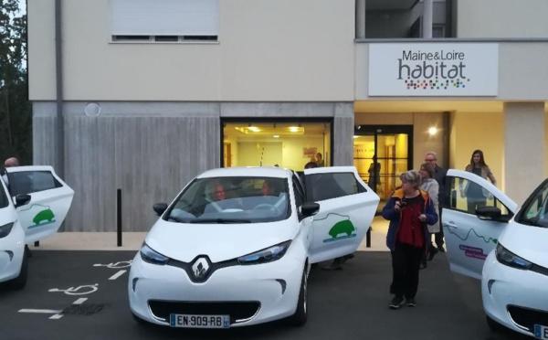 Salon des maires : Toutes les communes doivent pouvoir accéder à la mobilité durable.