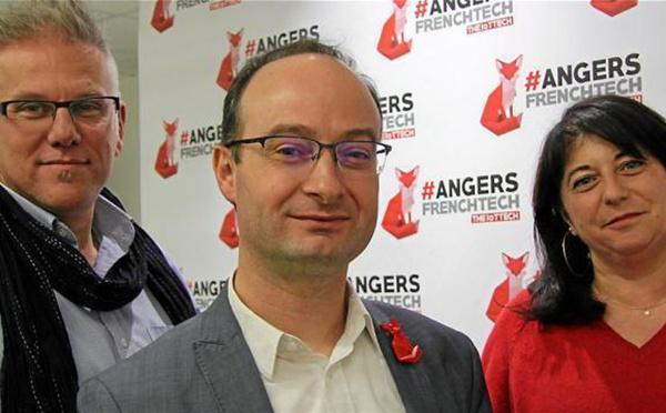 Coop Angers French Tech, la Fox Team est en ordre de marche