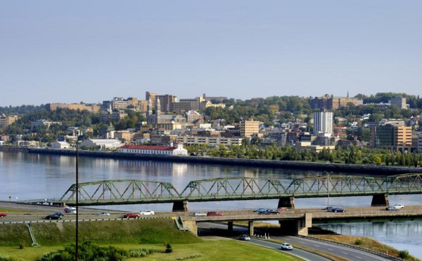 La ville québécoise de Saguenay parie sur l'intelligence collective