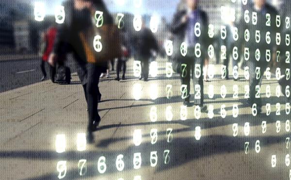 Les données numériques contribuent à l'intelligence de la ville