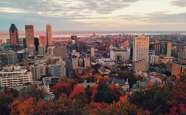 Le Canada encourage les collectivités à s'investir dans la ville intelligente