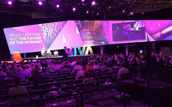Viva Technology: l'autre salon mondial des startups et de l'innovation