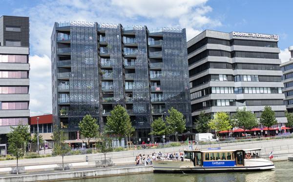 Lyon Confluence, 15 ans d'aménagement intelligent et durable