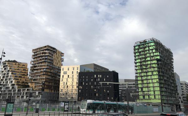Le bâtiment, un écosystème stimulant en matière d'innovation technologique
