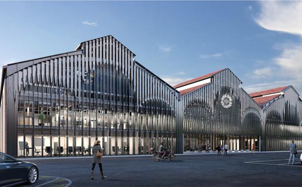 Avec la future Cité des startups, Toulouse affirme son esprit d'innovation