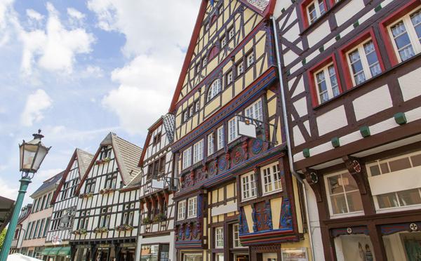 Bad Münstereifel : une revitalisation commerciale de cœur de ville plutôt réussie
