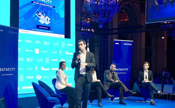4e DataCity Paris : des solutions concrètes pour améliorer le quotidien des urbains