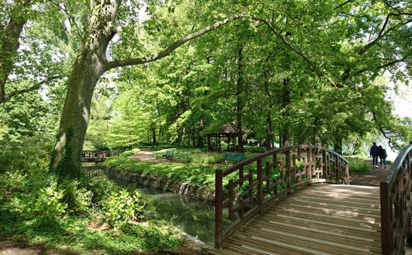 Paysalia : L'importance du végétal, des jardins et des espaces verts en cœur de ville