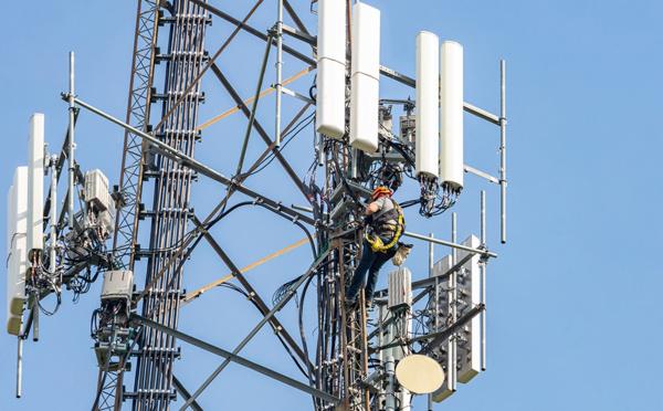 Orange lance deux plateformes d'expérimentations 5G dans la bande 26 GHz