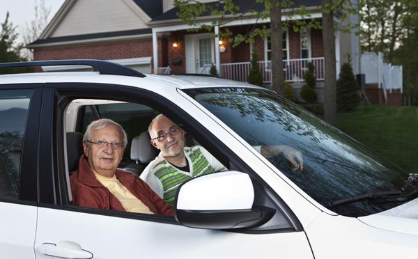 Petits trajets du quotidien : Grand Dax choisit Bonus Drive