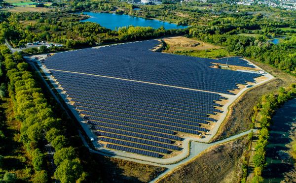 Energie: le photovoltaïque devrait fortement augmenter dans les prochaines années