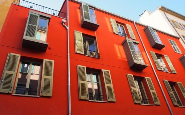 L'Abeille, un appart'hotel hyperconnecté dans le centre de Nice