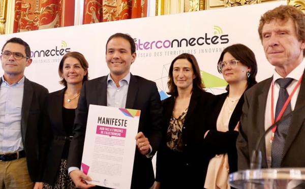 16e Forum des Interconnectés à Lyon : la lutte contre l'illectronisme est engagée