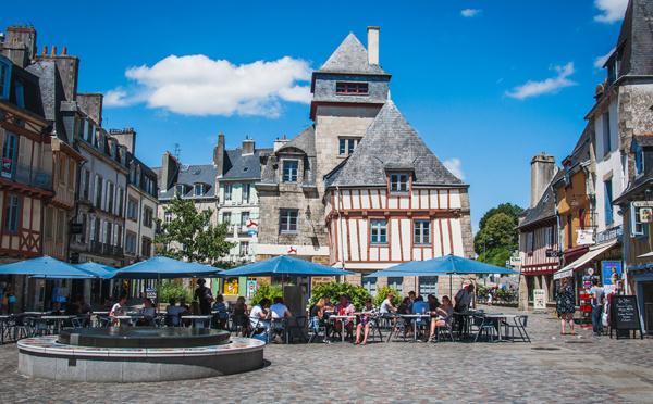 Le Finistère, premier territoire départemental « smart grid »