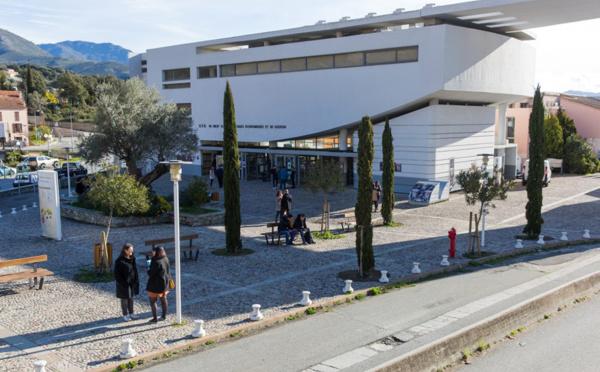 Droit du numérique : une « formation pilote » à l'Université de Corse