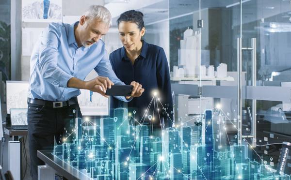 Smart Buildings Alliance : relancer l'activité en plaçant le numérique au cœur des plans d'actions des territoires