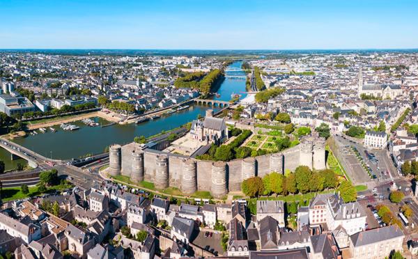 Territoire intelligent : Un jumeau numérique pour Angers Loire Métropole