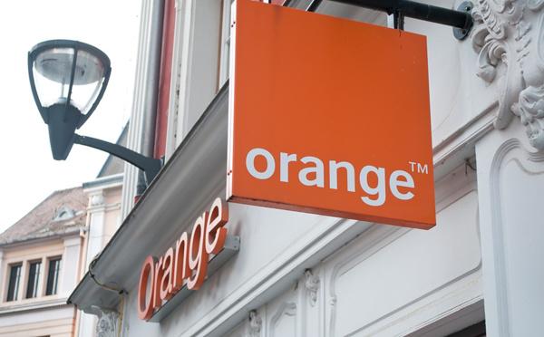 Avec la 5G, Orange renforce son leadership en France