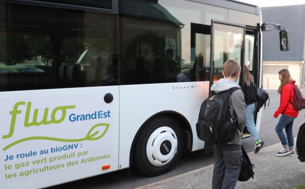 HERE et Cityway réalisent le premier calculateur d'itinéraire intermodal du Grand Est
