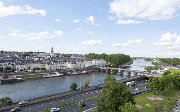 La ville et la métropole d'Angers signent un partenariat stratégique avec la Banque des Territoires