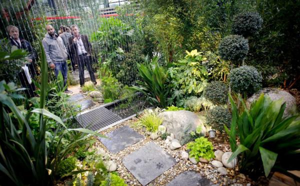 Jardiniers paysagistes : Lutter contre le changement climatique en remettant le végétal au cœur des espaces verts urbains