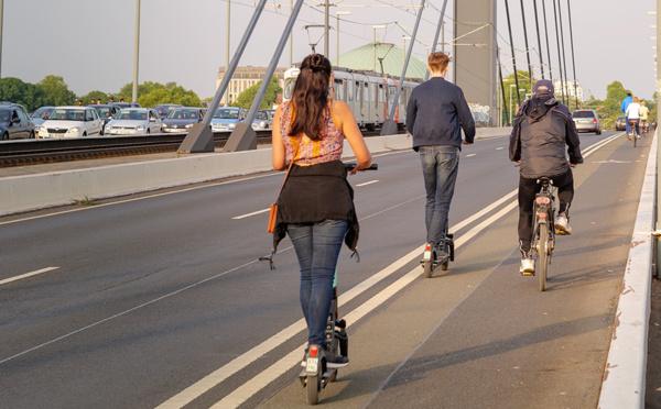 Les données au cœur des nouvelles mobilités